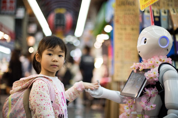 Artificial Intelligence is the Promising Future