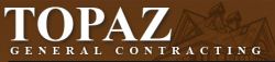 topaz contracting